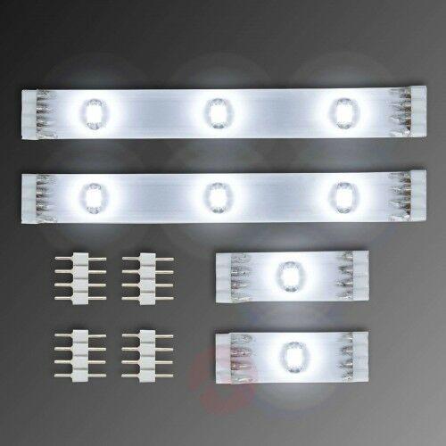 Your LED taśma LED Distance Pack, światło dzienne