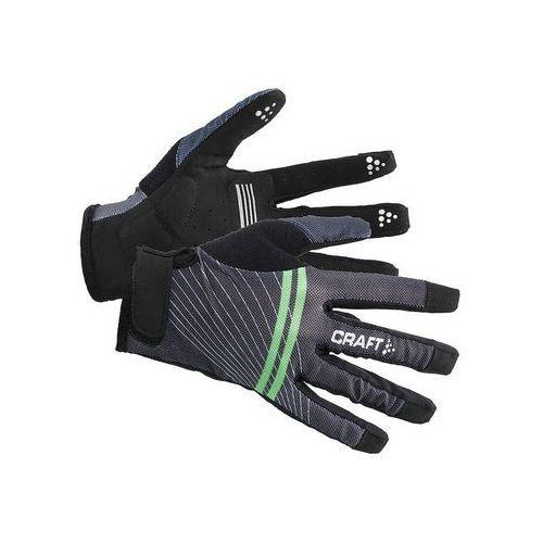 Craft  full finger gel rękawiczki rowerowe 1901970-9810
