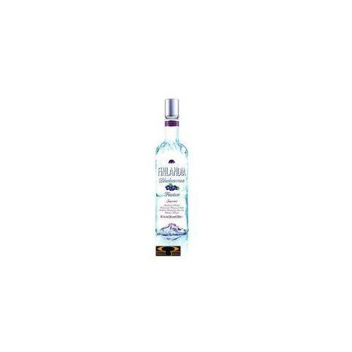 Wódka Finlandia Blackcurrant Fusion 0,7l, 2615