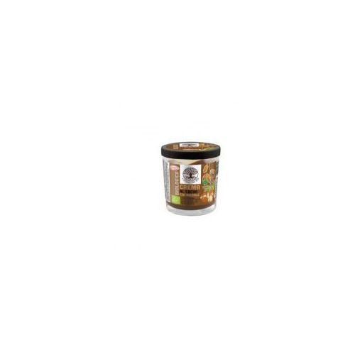 Krem czekoladowy z orzechami laskowymi wegański BIO 200 g Gandola (8008940231005)