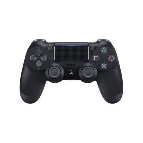 Sony playstation 4 dualshock v2 - black - gamepad - sony playstation 4 (0711719870050)