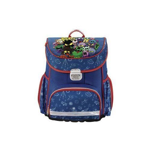 00721626fe8f3 Hama tornister / plecak szkolny dla dzieci / Monsters - Monsters, 1_647440
