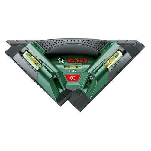 Bosch Poziomnica laserowa plt 2