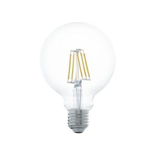 LED żarówka FILAMENT CLEAR E27/6W/230V - Eglo 11503