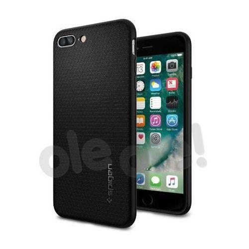 Spigen Liquid Armor 043CS20525 iPhone 7 Plus (czarny), 043CS20525