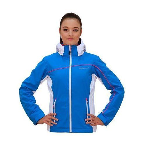Blizzard  viva power jacket niebieski xs biały 2014-2015 (8592772027047)