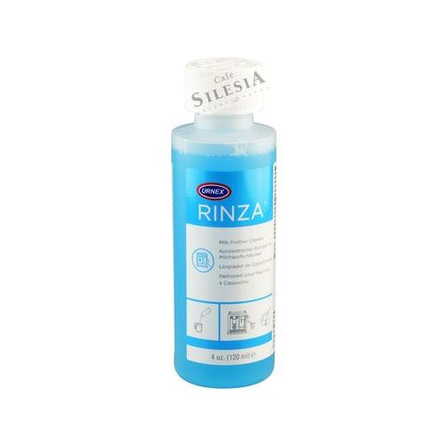 rinza - płyn do systemów mlecznych 120 ml marki Urnex