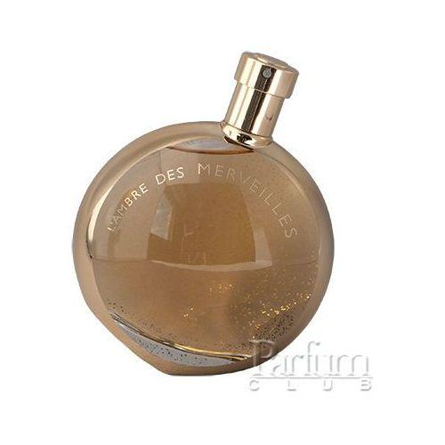 l´ambre des merveilles woda perfumowana 100 ml tester dla kobiet marki Hermes