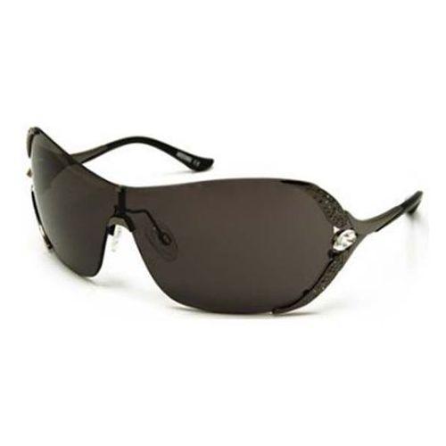 Okulary słoneczne  mo 646 01 as marki Moschino