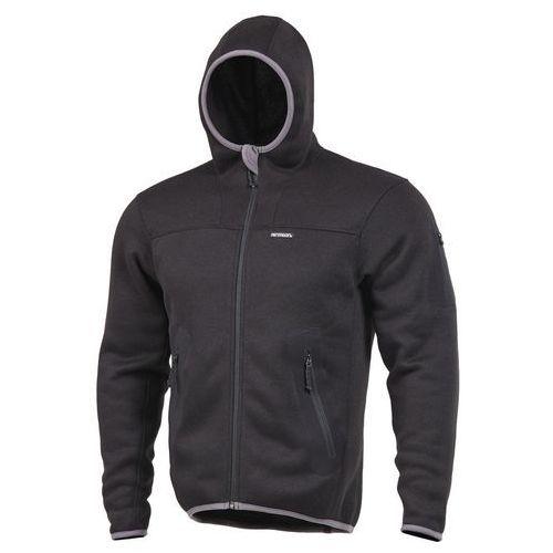Pentagon Bluza  falcon tactical hoodie black (k08018-01)