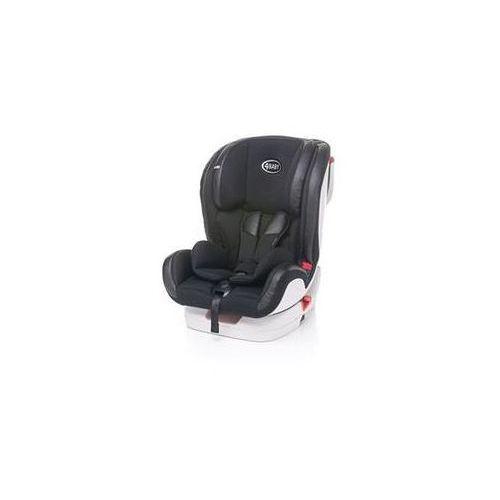 4baby Fotelik samochodowy fly-fix 9-36 (czarny)