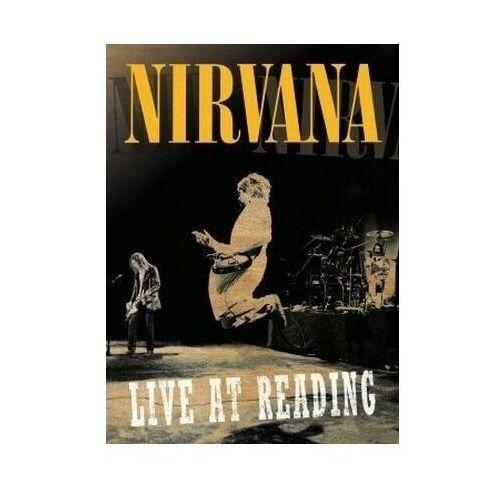Dvd video Koncert nirvana - live at reading (dvd) + darmowa dostawa na wszystko do 10.09.2013! (0602527261508)