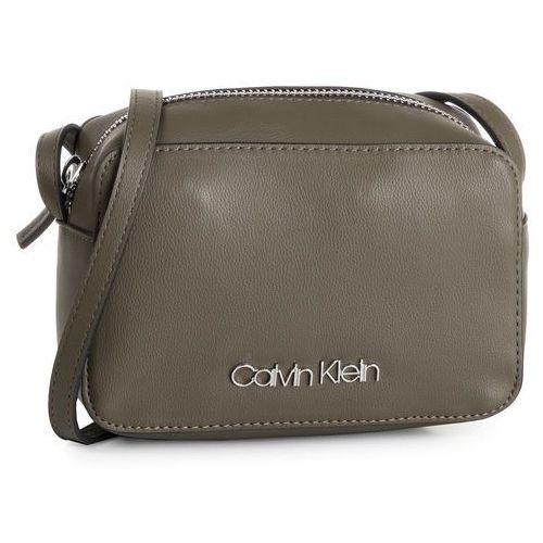 Torebka CALVIN KLEIN - Ck Must F19 Camerabag K60K605871 LGR