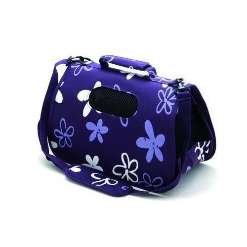 Comfy torba vanessa fiolet m 49x22x29 - darmowa dostawa od 95 zł! (5905546111003)