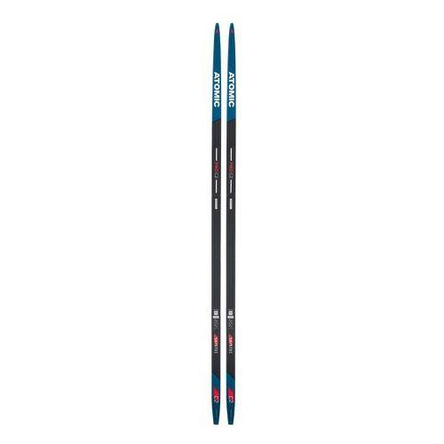 pro c2 skintec - narty biegowe 202 cm + wiązanie do wyboru marki Atomic