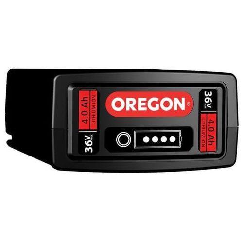 Oregon B600E - bateria 4.0 Ah - 144 Wh (5400182976271)