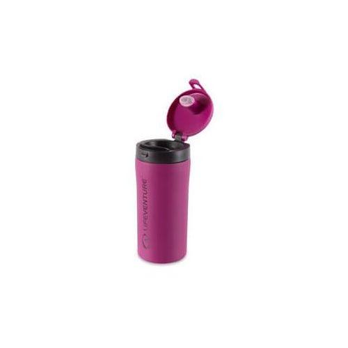 Kubek termiczny Flip-Top Thermal Mug, różowy Lifeventure, kup u jednego z partnerów
