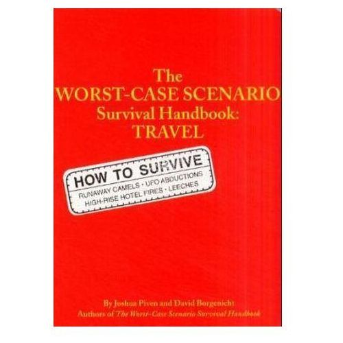Worst-case Scenario Travel Handbook