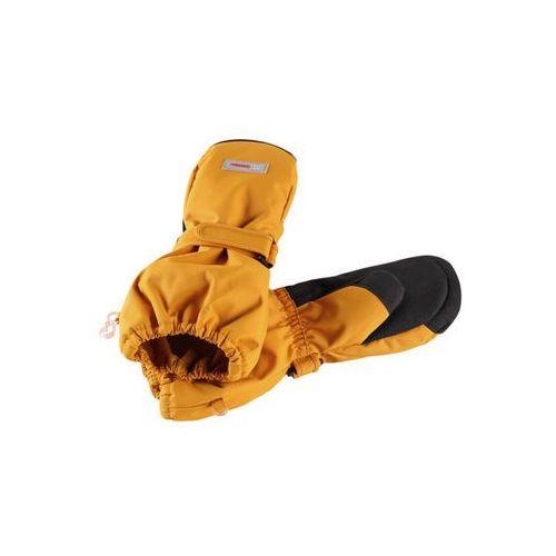 Reima Rękawice zimowe narciarskie 1palczaste reimatec ote żółty - 2510