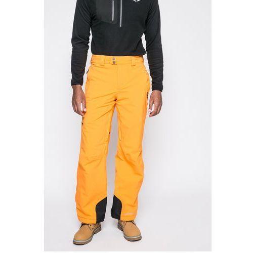 Columbia - Spodnie snowboardowe Millenium Blur