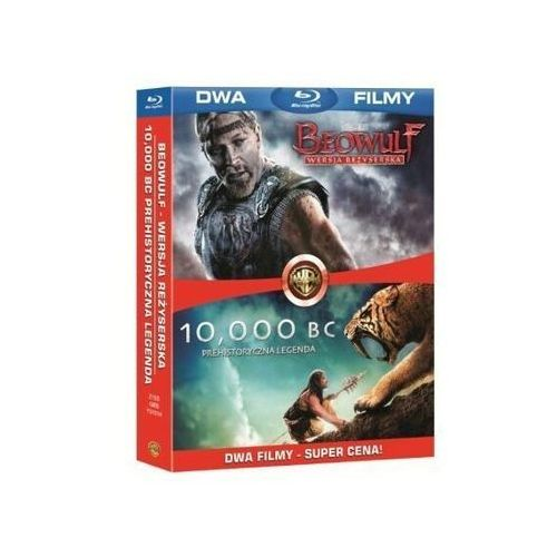 Film GALAPAGOS Beowulf / 10,000 BC (7321999315146)