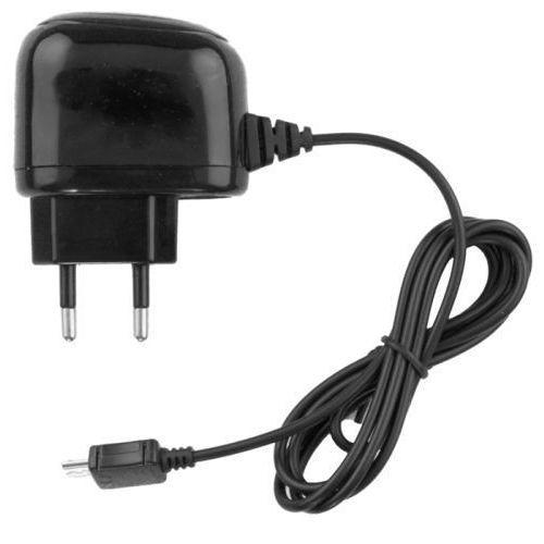 Uniwersalna ładowarka sieciowa micro USB 5V 1A