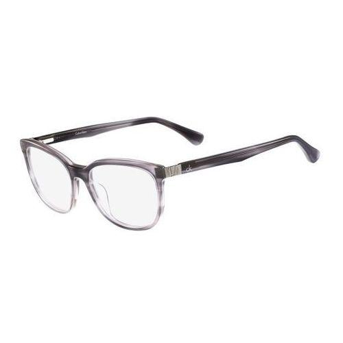 Okulary korekcyjne  5879 043 marki Ck