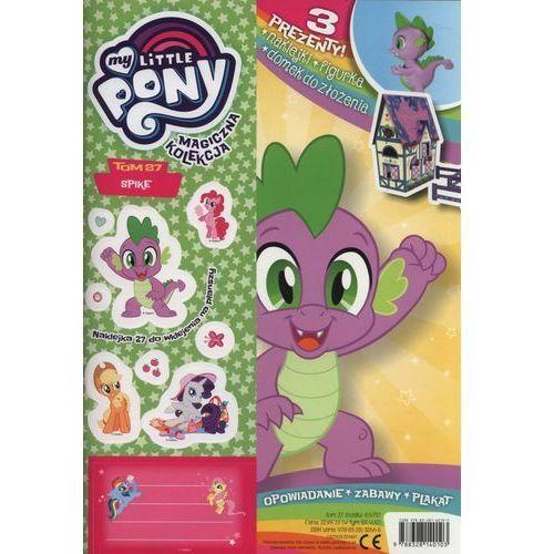 My Little Pony. Magiczna Kolekcja T.27 (9788328140103)