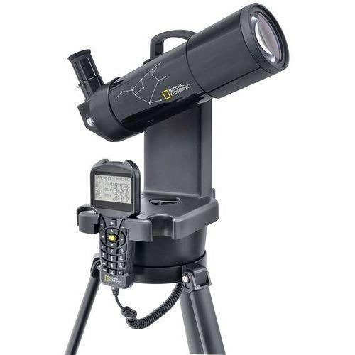 Bresser Teleskop national geographic 70/350 goto + darmowy transport! (0611901513379)