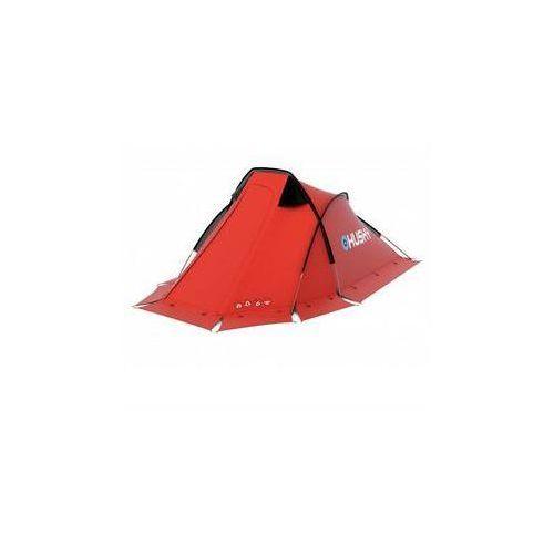 Namiot Husky Extreme Flame 2 Czerwony