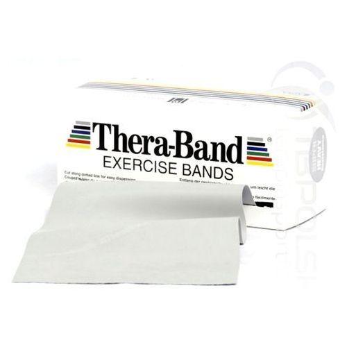 Thera band taśmy rehabilitacyjne, długość: 2,5 m, opór taśmy: super mocny marki Thera - band