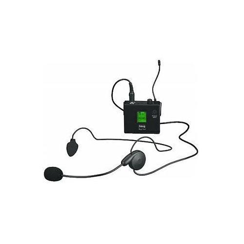 IMG Stage Line TXS-81SX, mikrofon nagłowny z nadajnikiem