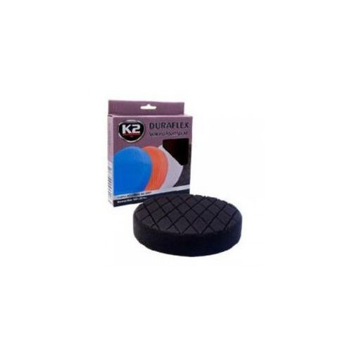 - gąbki polerskie duraflex - system mocowania - rzep marki K2