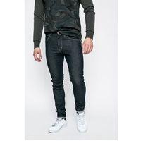 Wrangler - Jeansy Strangler Rinse, jeans