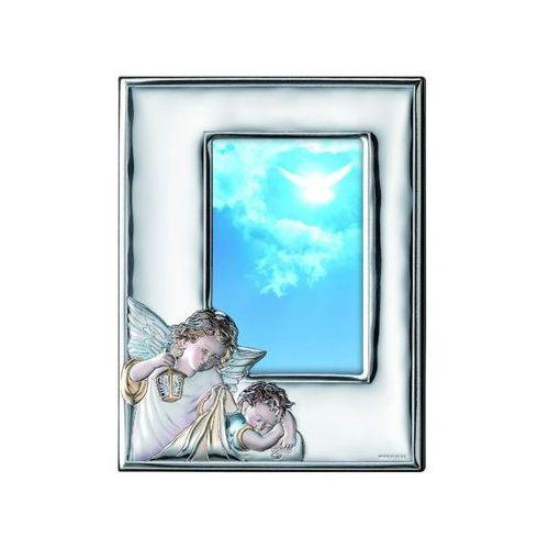 Ramka na zdjęcia anioł stróż -(vl#57012col) marki Valenti & co