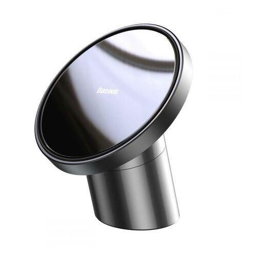 Baseus magnetic car mount | uchwyt magnetyczny samochodowy na kokpit kratkę do iphone 12 (6953156232709)