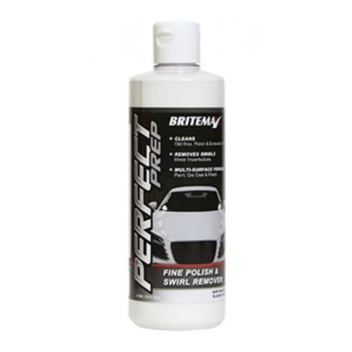 Britemax Perfect Prep - Fine Polish Swirl Remover 473ml