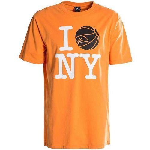K1x Koszulka - i ball ny tee orange (2230) rozmiar: m