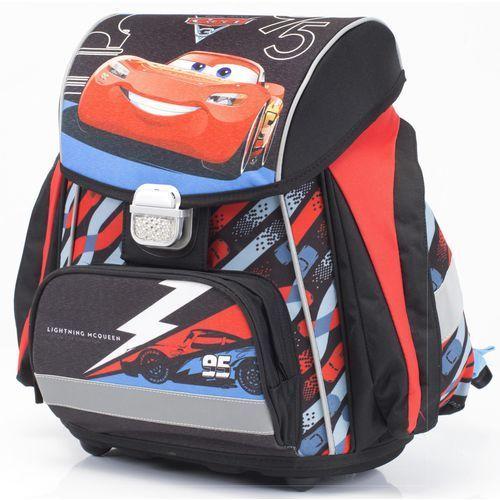 Karton P+P Anatomiczny plecak PREMIUM CARS (8595096791205)