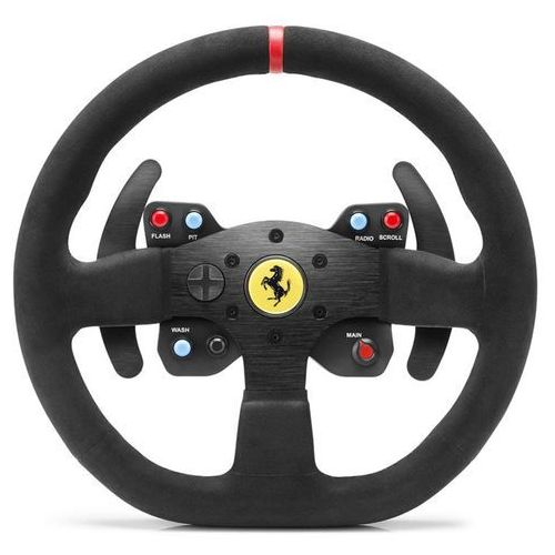 Kierownica THRUSTMASTER Ferrari 599XX EVO 30 Add On Alcantara Edition (PC/PS3/PS4)