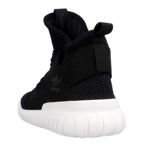Buty adidas Tubular X Primeknit - czarny z kategorii Pozostałe obuwie damskie