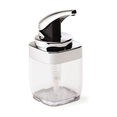 Dozownik do mydła z pompką simplehuman (BT1076) (0838810014715)
