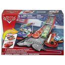 Mattel Auta. zygzak rozkładany tor wyścigowy 2w1, kategoria: tory wyścigowe