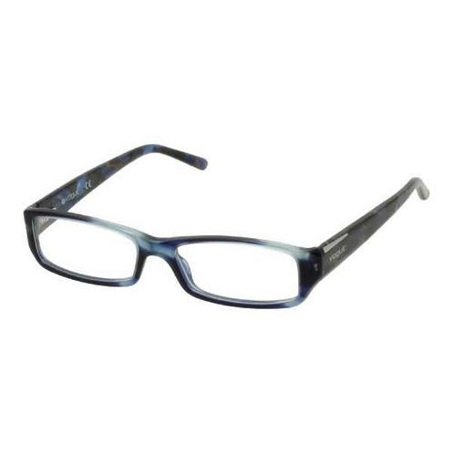 Vogue eyewear Okulary korekcyjne  vo2648 casual chic 1735 a