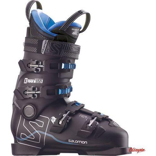 Salomon Buty narciarskie x max 100 2017/2018