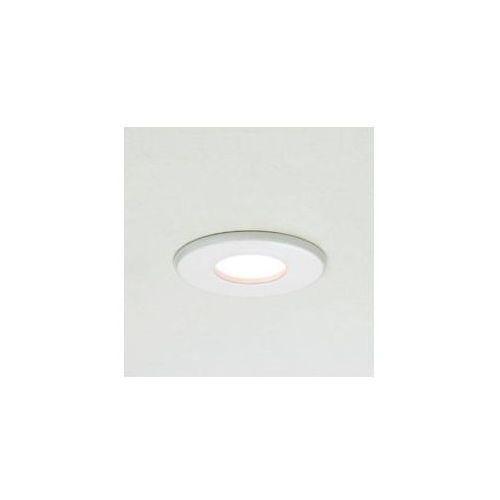 Oczko halogenowe lighting kamo 1236013 1x50w gu10 ip65 białe 1236013 marki Astro