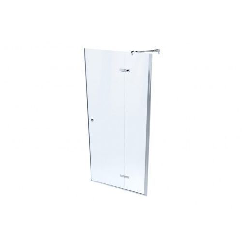 Massi Lapaz System drzwi prysznicowe 90 cm szkło przezroczyste MSKP-LA-002900, MSKP-LA-002900