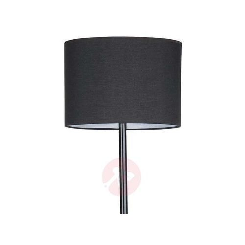 Faro Black Lampa stojąca Czarny, 1-punktowy - Nowoczesny - Obszar wewnętrzny - Black - Czas dostawy: od 2-3 tygodni (8421776297647)