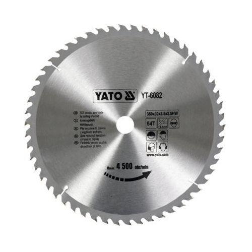 Tarcza YATO YT-6082