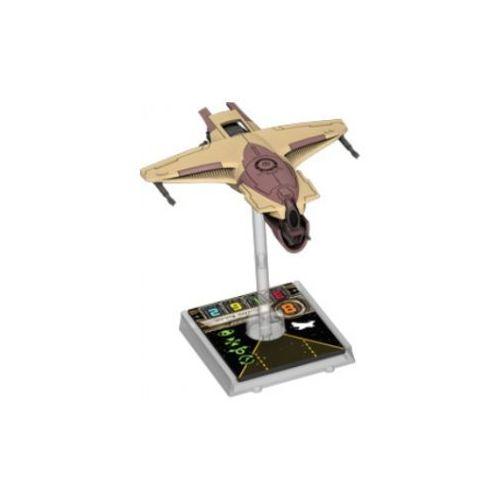 Galakta Star wars x-wing - zestaw dodatkowy m12-l kimogila